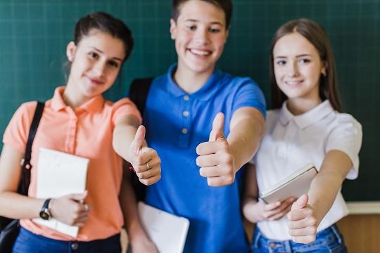 Школа английского языка для детей в Киеве