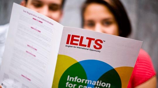 подготовка к сдаче экзаменов IELTS в Киеве