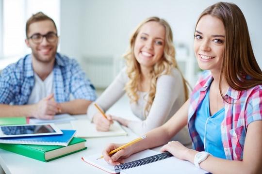 Интенсивные курсы английского в Киеве