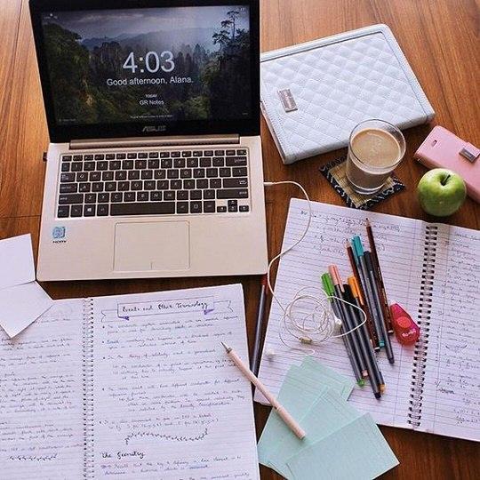 Самостоятельное изучение английского быстро при помощи ноуитбука