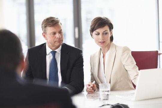 английский для делового общения во время переговоров