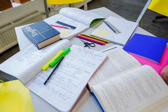 Материалы по обучению английскому языку для начинающих