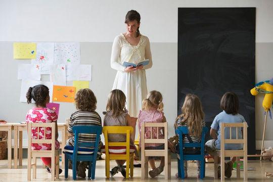 занятия английского языка для детей в группе с репетитором