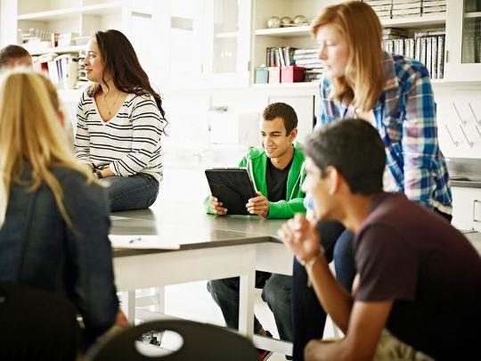 Свободное обучение английскому на уровне Proficiency