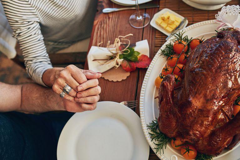 История Дня Благодарения и главные особенности праздника (23 ноября 2017)
