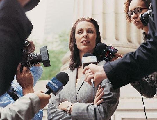 Английский необходим в профессии журналиста