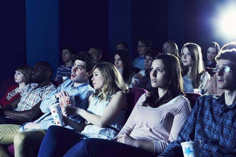 Можно ли выучить английский, просто просматривая фильмы на этом языке?