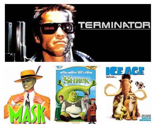 рекомендованные фильмы для просмотра на английском языке