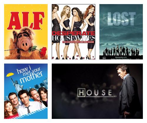 Изучение американского английского по сериалам