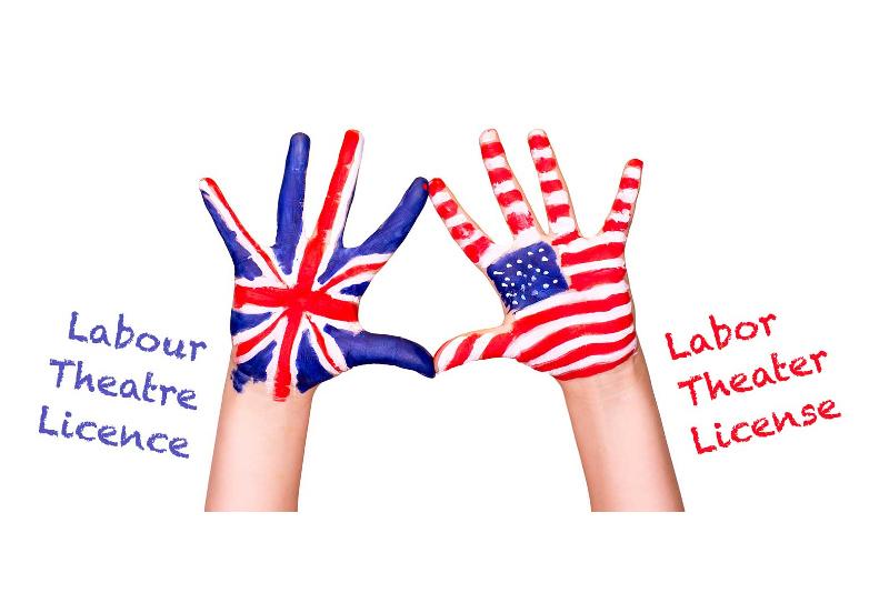 Особенности американского и  британского английского. Каковы их отличия?