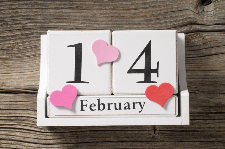 День святого Валентина: история и особенности празднования Дня всех влюблённых в Англии (14 февраля)