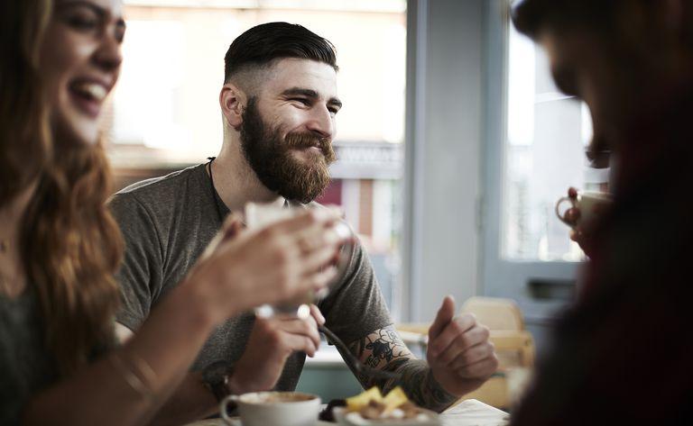Комплименты мужчине на английском языке, как хорошо он выглядит